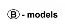 Logo B-Models