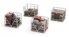 AR387222 Palettes cage