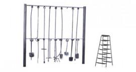 AR387224 Ratelier à outils