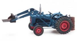 AR387313 Tracteur Fordson avec fourches