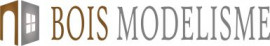 Logo BOIS MODELISME