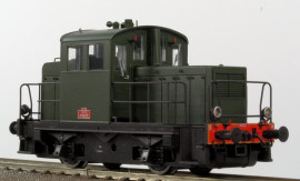 EPM 123313 Locotracteur Y6422 vert Sncf ep IIIb