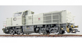 ESU-31304 Locomotive diesel G1000 FB 1487 ECR Ep VI