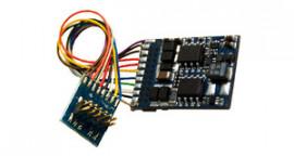 54616 ESU Décodeur multi-protocole Lokpilot V4.0 PLUX12