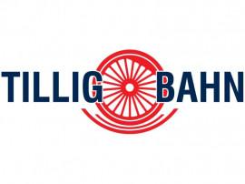 Logo TILLIG-BAHN
