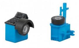 F180978 Appareils de montage de pneu et équilibrage de roues