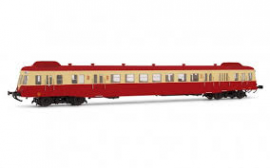 HJ2361 AUTORAIL X2474 LIMOGES SNCF