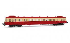 HJ2361S AUTORAIL X2474 LIMOGES SNCF