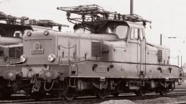 HJ2336 LOCOMOTIVE ELECTRIQUE BB 13017, LIVREE BLEU SNCF