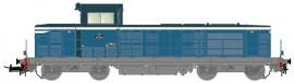 HJ2374 LOCOMOTIVE DIESEL BB 66428 SNCF