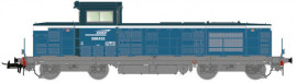 HJ2376 LOCOMOTIVE DIESEL BB 566455 SNCF