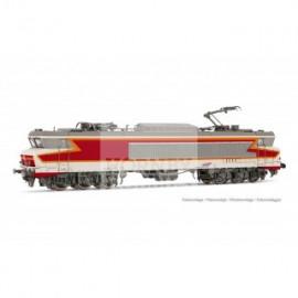 HJ2370 Locomotive Électrique CC 6543 - livrée «béton - rouge»