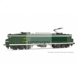 HJ2371 Locomotive Électrique CC 6550 - livrée «verte Maurienne»
