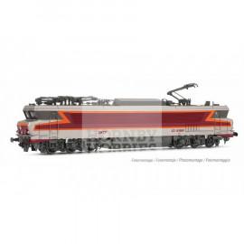 HJ2373S Locomotive Électrique CC 21001 - livrée «original»