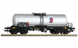HJ6180 wagon-citerne à bogies SNCF ELF