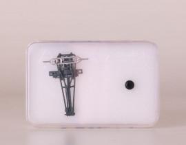 LS 89207 AM 18 pantographe, 1x 25000 V AC (BB 15000)