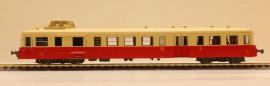 LS 10137 AUTORAIL X3800 PICASSO ROUGE CREME 1°CL & 2°CL NICE SNCF