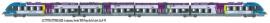 LS 10594 Z27779/27780, AGC 4 Caisses, Livrée TER Pays de Loire, Ep. V-VI