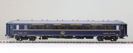LS 49215 Voiture Zo, Bleue livrée 1956, CIWL, Ep IIIc