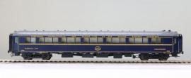 LS 49216 Voiture Zo, Bleue livrée 1956, CIWL, Ep IIIc