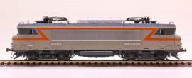 LS 10209 LOCOMOTIVE ELECTRIQUE BB 7288 PLAQUES APTE TALGO SNCF