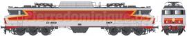 LS 10821 LOCOMOTIVE ELECTRIQUE CC 6503 SUD EST SNCF