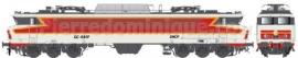LS 10324 LOCOMOTIVE ELECTRIQUE CC6517 SUD OUEST SNCF