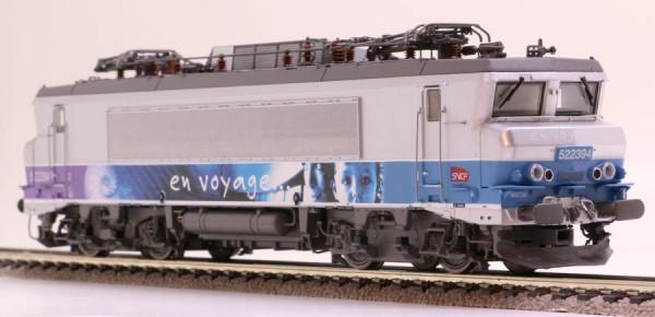 LS 10440DS LOCOMOTIVE ELECTRIQUE BB 22394R LIVREE EN VOYAGE SNCF