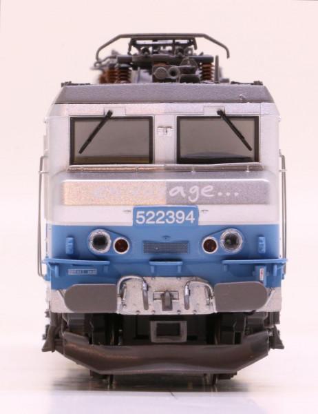 LS 10440 LOCOMOTIVE ELECTRIQUE BB 22394R LIVREE EN VOYAGE SNCF