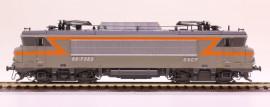 LS 10452 LOCOMOTIVE ELECTRIQUE BB 7323 PLAQUES SNCF