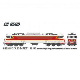 LS 10323 LOCOMOTIVE ELECTRIQUE CC 6505 SUD EST SNCF