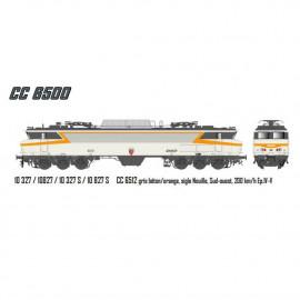 LS 10327 LOCOMOTIVE ELECTRIQUE CC6512 SUD OUEST SNCF