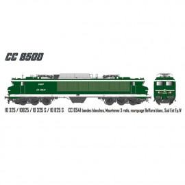 LS 10325 Locomotive CC 6541 Maurienne Sncf
