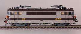 LS 10216 LOCOMOTIVE ELECTRIQUE BB 9496 VESPA LIVREE ARZENS SNCF