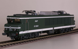 LS 10325S Locomotive CC 6541 Maurienne Sncf