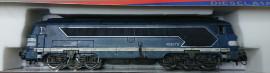 réf 86801 MABAR Locomotive A1A-A1A 68 079 SNCF - Échelle N