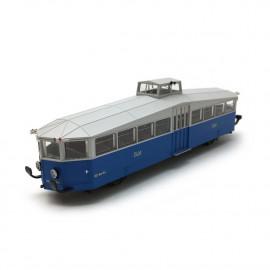 NM20000 Autorail diesel ZZr64 B1 livrée bleu PLM