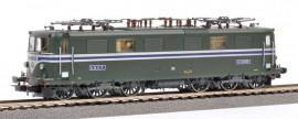 Locomotives Electrique