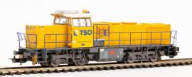 97764/2  Locomotive diesel G1206 livrée TSO