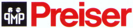 Logo Preiser