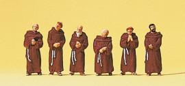PR10198 Moines Franciscains