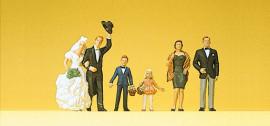 PR10339 mariés et invités