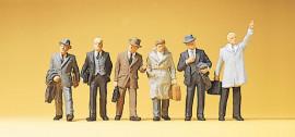 PR10381 hommes d'affaires