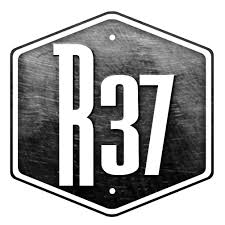 Logo Rail 37 - R37