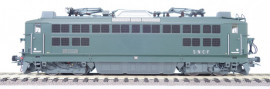 41045 Locomotive BB25528 Dôle Sncf ép III -R37