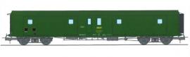 VB-365 FOURGON ex-PLM, métallisé, vert 301 SNCF N°51 87 92-47 277-2