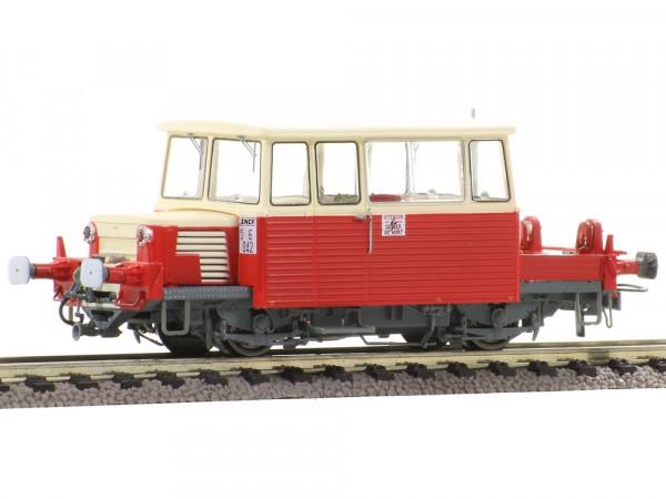 MB-074 Draisine DU65 6.042 Sud Est ep IV Sncf analogique