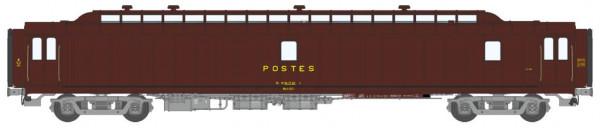 VB-091 POSTALE MIXTE OCEM 21,6 m Ep.IV