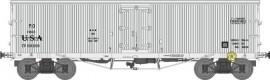 WB-529 Wagon TP FRIGO Origine PO ex-USA Ep.II