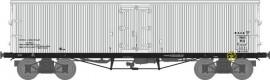 WB-530 Wagon TP FRIGO Origine PO Ep.II